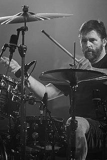 Jason Roeder American musician