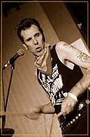 Slim Jim Phantom Adelaide 2006.jpg