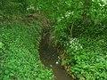 Small Beck near Manor Farm - geograph.org.uk - 1308031.jpg