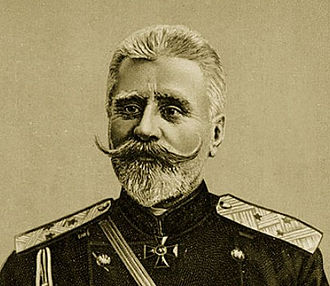 Konstantin Smirnov - Konstantin Nikolaevich Smirnov