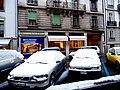 Snow in Geneva, Rue Saint-Léger, by Patrick Nouhailler.jpg