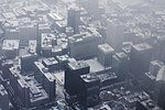 Snowy Downtown Cleveland 1 - January 2015 (44245792201).jpg