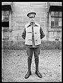 Soldier in sheepskin waistcoat (19420022124).jpg