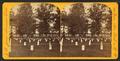 Soldiers' grave at Arlington Va, by Jarvis, J. F. (John F.), b. 1850.png