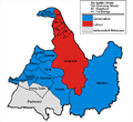 Solihull UK local election 1984 map.png
