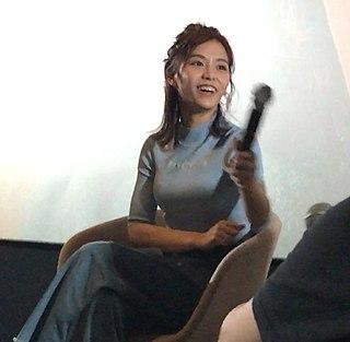 Vivian Sung Taiwanese actress
