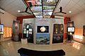 South-eastern Wall - Beyond Maya Gallery - Swami Akhandananda Science Centre - Ramakrishna Mission Ashrama - Sargachi - Murshidabad 2014-11-11 8529.JPG