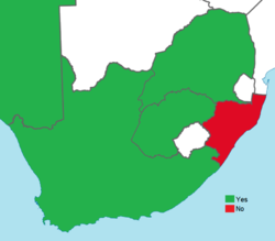South African referendum result by province, 1960.png