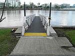 South Brisbane Pontoon at South Brisbane Boat Ramp (7167662648).jpg