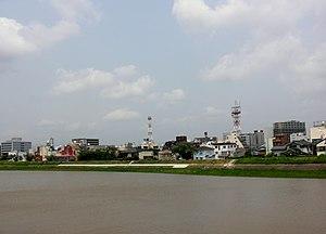 桜町 (土浦市)'s relation image