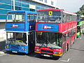 Southern Vectis 4841 R841 MFR and 4883 R383 LGH.JPG