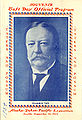 Souvenir Taft Day official program - Front cover.jpg