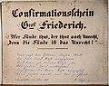 Souvenir de confirmation Bischwiller 1852.jpg