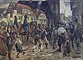 Spandau Citadel – Abmarsch französischer Truppen.jpg