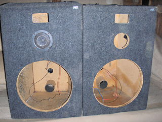 Loudspeaker enclosure