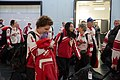 Special Olympics World Winter Games 2017 arrivals Vienna - Canada 03.jpg