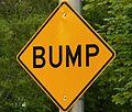 Speed bump warning sign.jpg