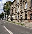 Speed cameras in Vilnius, Lithuania (2019).jpg