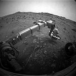 Spirit rover first arm move after 2007 dust storm (2F239728770EFFAUCMP1110L0M1).jpg