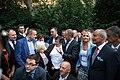 Spotkanie Donalda Tuska z członkami lubelskiej Platformy Obywatelskiej RP (9377810016).jpg