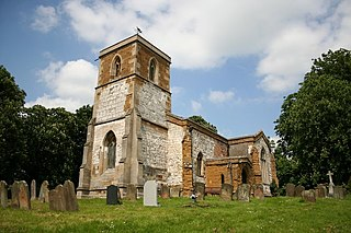Utterby a village located in East Lindsey, United Kingdom