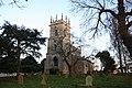 St.Clement's church, Fiskerton, Lincs. - geograph.org.uk - 94498.jpg