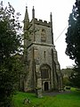 St. John the Baptist's church, Pilton - geograph.org.uk - 1084397.jpg
