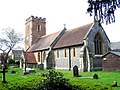 St. Mary The Virgin, Purley-on-Thames - geograph.org.uk - 789898.jpg