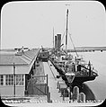 St. Patrick, vessel, at Rosslare Harbour, Co. Wexford (21599574481).jpg