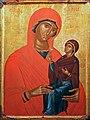 St Anne et la Vierge (musée Benaki, Athènes) (30207440933).jpg