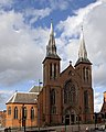 St Chads Cathedral 2 (5167257828).jpg