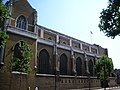 St George's Cathedral Southwark.JPG