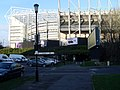 St James' Park, Newcastle - geograph.org.uk - 1114725.jpg