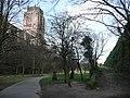 St James's Cemetery - geograph.org.uk - 706606.jpg