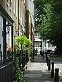 St James's Walk, Clerkenwell - geograph.org.uk - 1962796.jpg