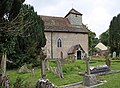 St John the Baptist, Clayton, Sussex - geograph.org.uk - 1506247.jpg