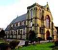 St Joseph's Roman Catholic Church, Colwyn Bay geograph-5042163-by-Jaggery.jpg