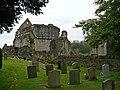 St Kenelm's churchyard, Minster Lovell - geograph.org.uk - 1009025.jpg