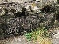 St Leonard's churchyard cross, Kirkstead - geograph.org.uk - 556605.jpg