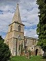 St Mary's Church, Swerford - geograph.org.uk - 238406.jpg