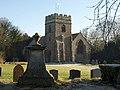 St Mary's church, Bromfield - geograph.org.uk - 1117555.jpg