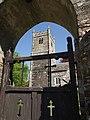 St Mary's church, Marystow - geograph.org.uk - 428872.jpg