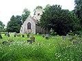 St Michael, Aslacton, Norfolk - geograph.org.uk - 851736.jpg