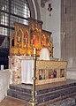 St Nicholas, Arundel, Sussex - High Altar - geograph.org.uk - 1652526.jpg