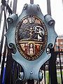 St Patrick's Cathedral Badge (28215865048).jpg