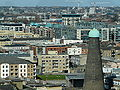 St Patricks mill Dublin from Guinness storehouse.JPG