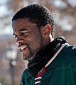 St Paul Mayor, Melvin Carter at Red Bull Crashed Ice, St Paul MN (38869414655) (cropped1).jpg
