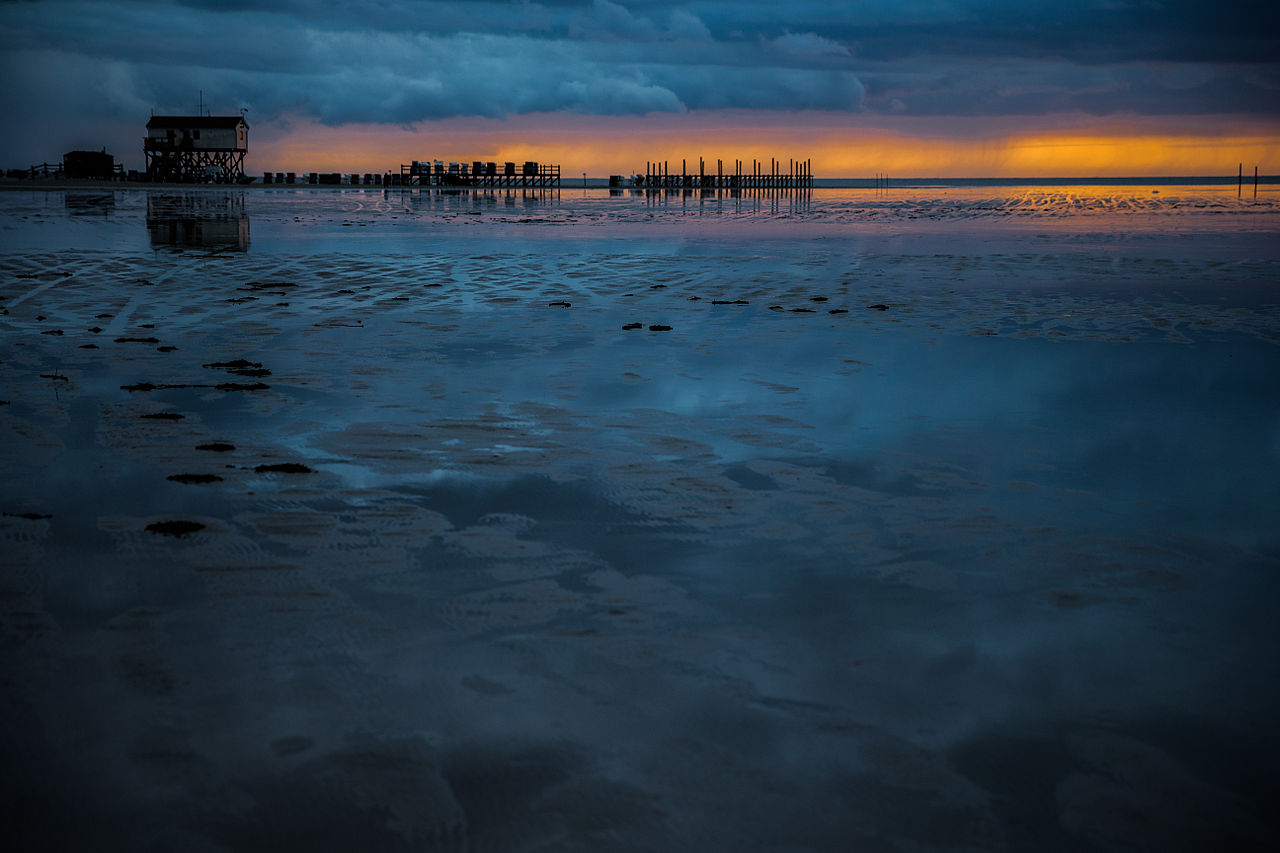 St Peter Ording Hotel