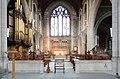St Stephen's Parish Church, Bush Hill Park - chancel.jpg