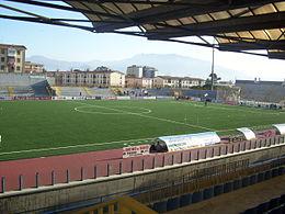 Stadio Alfredo Giraud Wikipedia